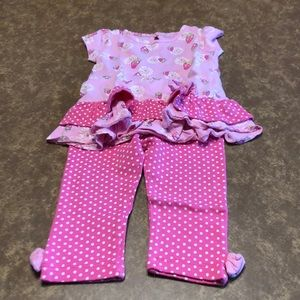 Baby Gear Outfit (#2376)